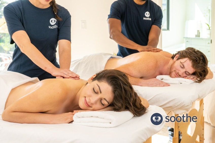 Spa-Quality On Demand Massage - Westchester County