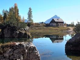 """Dolomites """"Alta Via"""" - Multi day private tour (2 to 6 days)"""