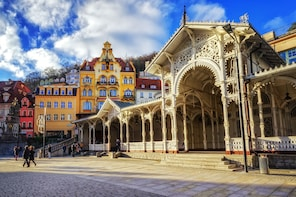Self-Guided excursion from Prague to Karlovy Vary