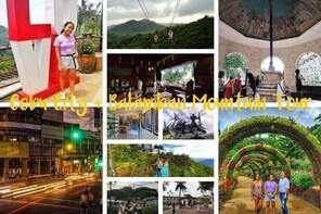 All In Cebu City + Balamban Mountain Tour