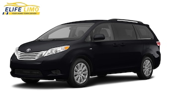 Private Minivan: Manila Airport (MNL)
