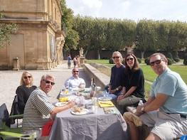 Provence Picnic Tour