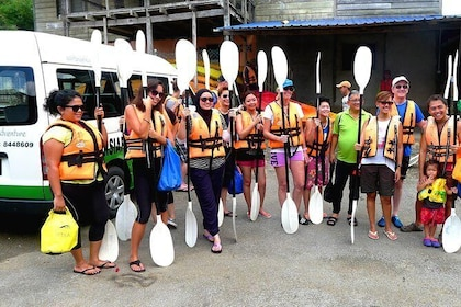 True Sarawak Experience Day Tour, Including Lunch