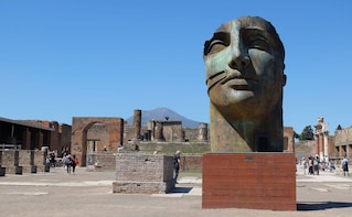 Pompeii HD from Sorrento: Small Group with ticket included