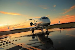 Brownsville South Padre Island International Airport One Way Transfer
