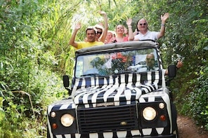 Albufeira Jeep & Adrenalin