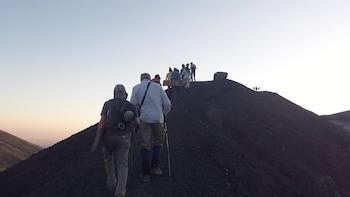Private: Cerro Negro Volcano