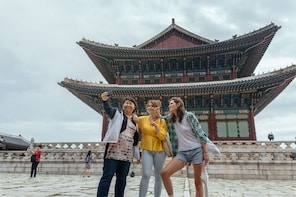 The Ultimate Private Seoul Layover Tour with a Local