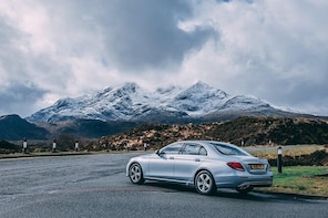 Scottish Highlands And Loch Ness 2 Day Premium Tour With Chauffeur
