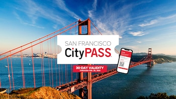 San Francisco CityPASS: Admission to Top 4 Attractions