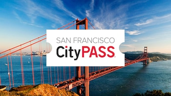 San Francisco CityPASS: Save at Must-See Attractions