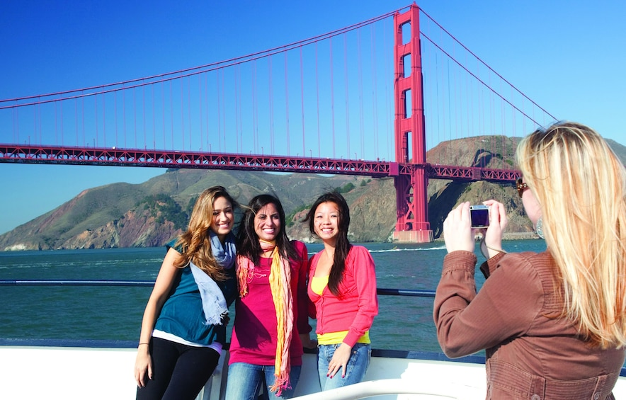 Show item 3 of 9. San Francisco CityPASS: Admission to Top 5 Attractions