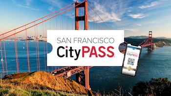 San Francisco CityPASS: Eintritt zu den Top 4 Attraktionen
