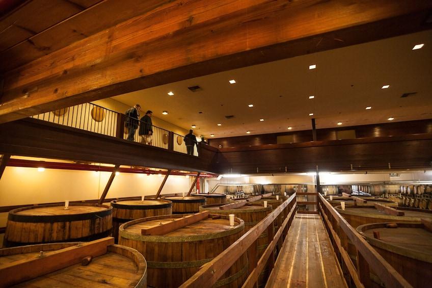 Indlæs billede 5 af 10. Napa Wine Lovers Tour with Reserve tastings