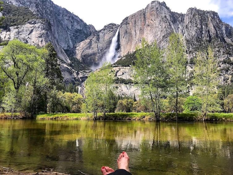 Charger l'élément 4 sur 10. Yosemite National Park Valley Highlights Tour