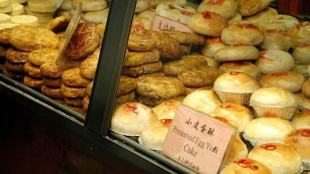 Chinatown & North Beach Culinary Tour