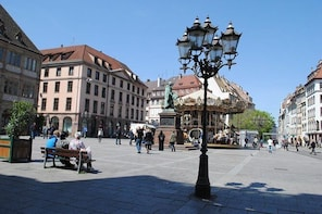 The Best of Strasbourg Walking Tour