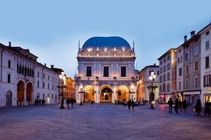 The Best of Brescia Walking Tour