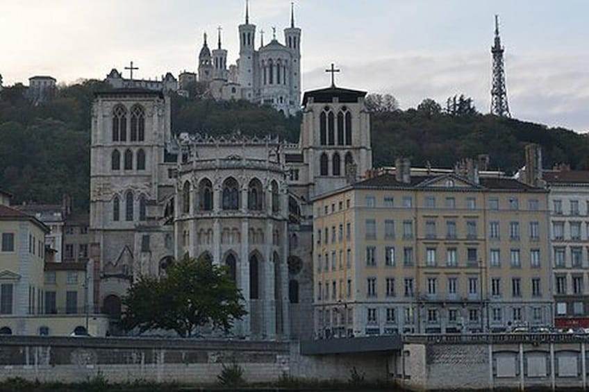 Show item 3 of 5. The Best of Old Lyon Walking Tour