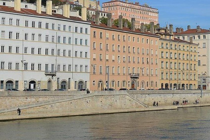 Show item 5 of 5. The Best of Old Lyon Walking Tour