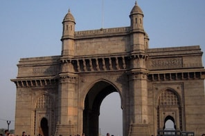 Highlights of Mumbai (Guided Half Day Sightseeing Tour)