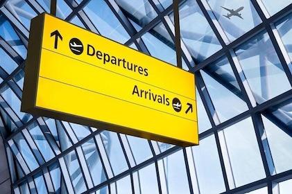 Sunshine Coast Airport Private Transfers to Noosa