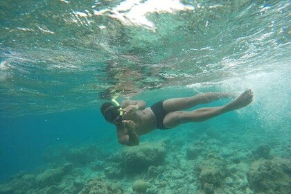 3 Points Snorkeling Trip