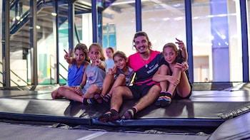 Bounce Al Ain - Junior Jumpers