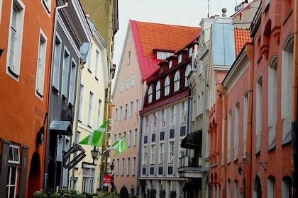 Tallinn Old Town 1