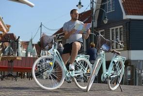 Bike Rental Volendam