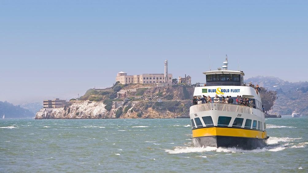 Cargar ítem 3 de 10. Go San Francisco Explorer: Choose 2,3,4 or 5 Attractions