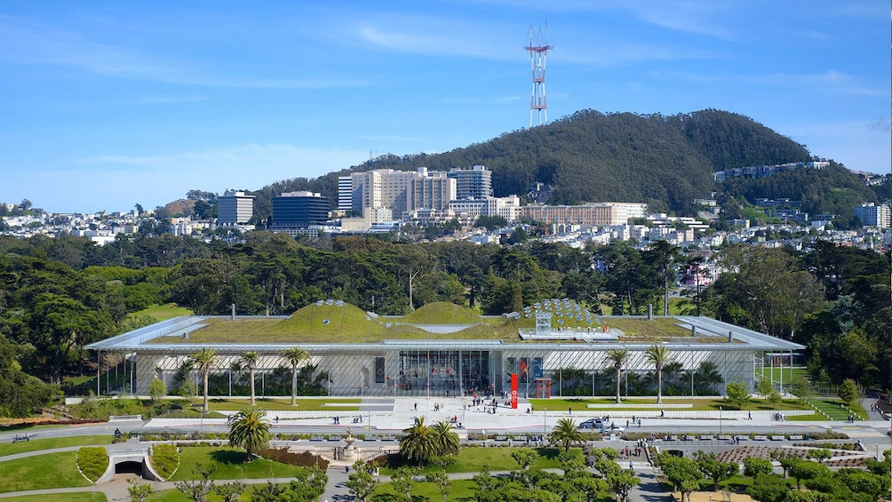 Cargar ítem 5 de 10. Go San Francisco Explorer: Choose 2,3,4 or 5 Attractions
