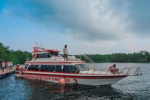 Fast Boat Transfer Bali & Lembongan Island With Transport