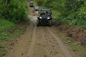 Buggy Adventures by Rancho Los Cacaos
