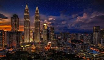 Kuala Lumpur Cost Saver 5 Days