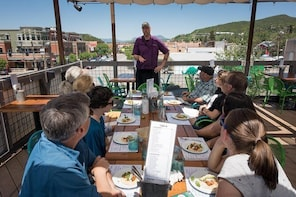 Downtown Steamboat Springs Food Tour