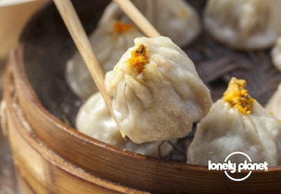 Lonely Planet Experiences: Beijing: Afternoon Food Adventure