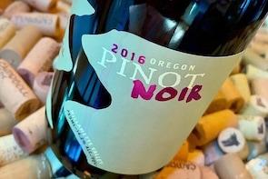 Eugene Elevated Wine Experience