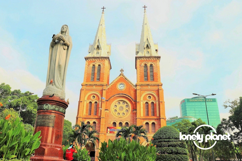 Show item 1 of 8. Lonely Planet Experiences: Local Guide To Ho Chi Minh City