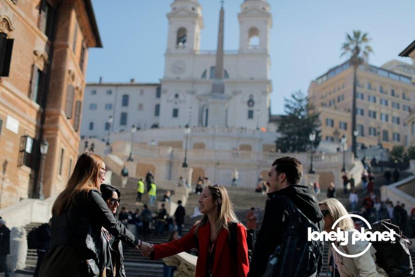Charger l'élément 1 sur 7. Lonely Planet Experiences: Rome Small Group Highlights Tour