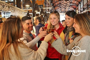 Lonely Planet Experiences: Madrid Tapas & Wine Adventure