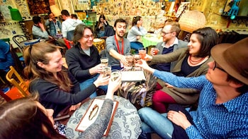 Budapest: Small-Group Bites & Sights Food Walking Tour