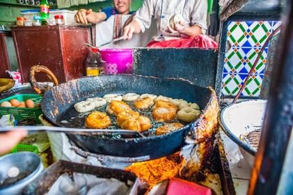 Marrakech: Small-Group Inside the Medina Tour