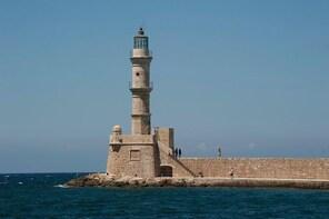 West Crete Chania - Rethymno