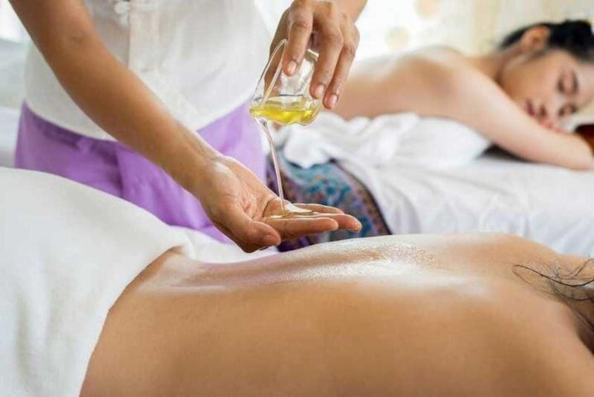 Cleopatra Spa Massage Package with Hotel Pickup