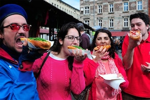 Authentic Taste of Krakow: Small-Group Evening Food Tour
