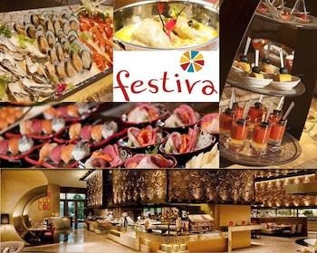 Galaxy Festiva Buffet