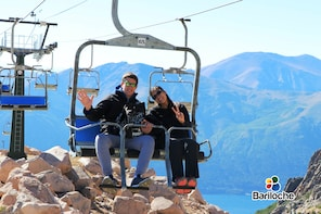 Catedral Hill Tour from Bariloche