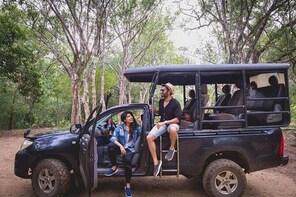 Half Day Safari at Yala National Park From Kataragama