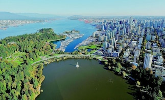 Affordable Private Tours - Vancouver, BC